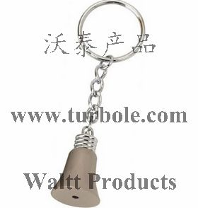 Scent Bottle Keyring, Scent Bottle Keychains