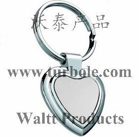 Heart Shape Keychains